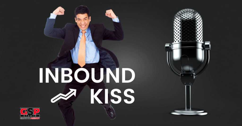 inbound KISS - Cover